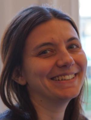 Letizia Marchegiani
